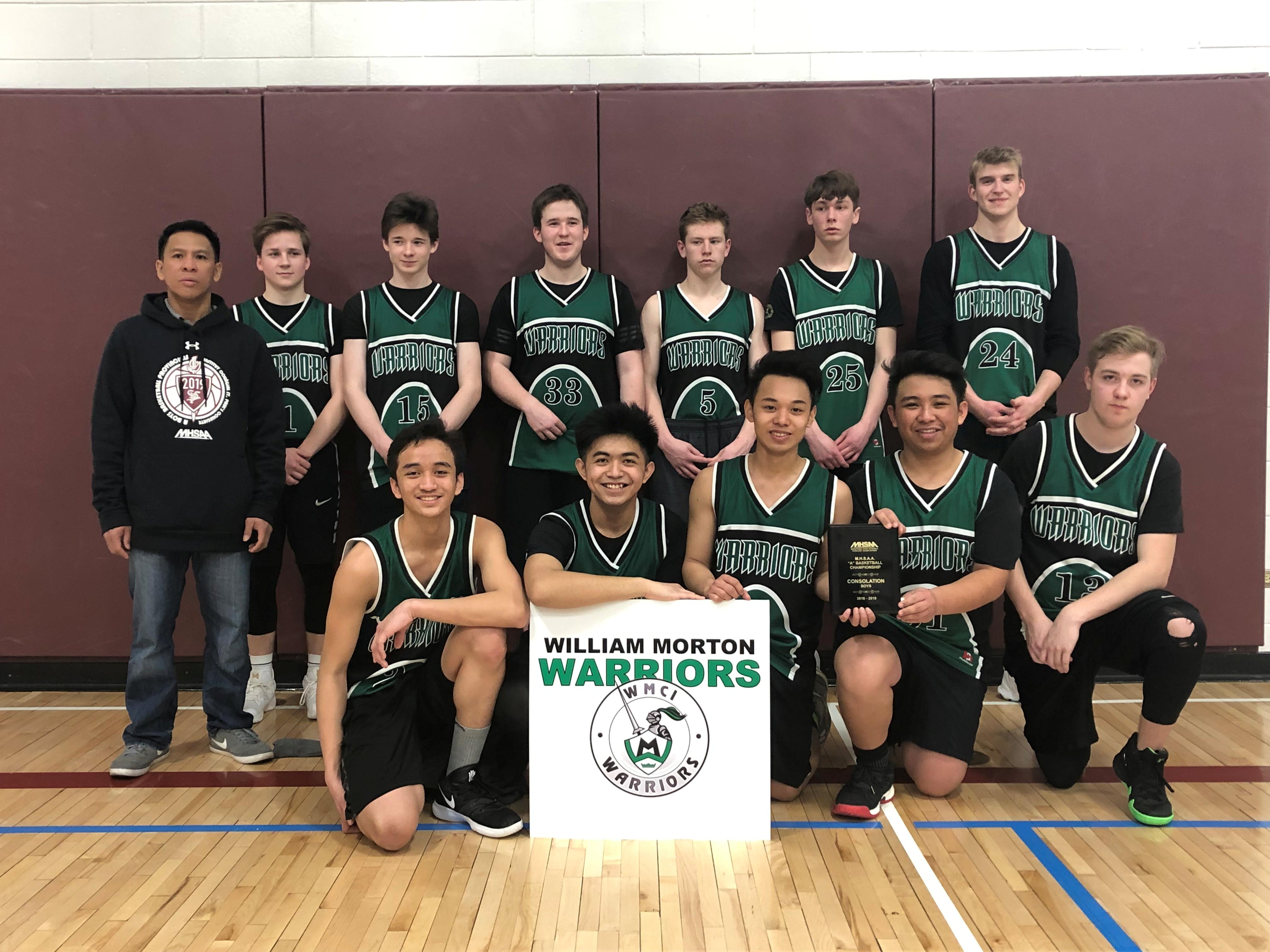 Manitoba High School Athletic Association - Provincial